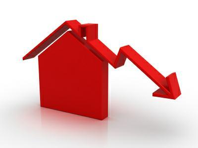 Down Housing Market