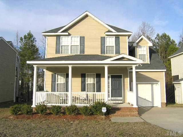 $139,900  Raleigh Home for Sale - Click for more info