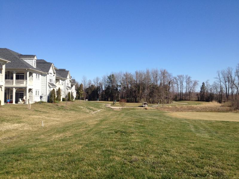 Belmont Bay Golf Villas