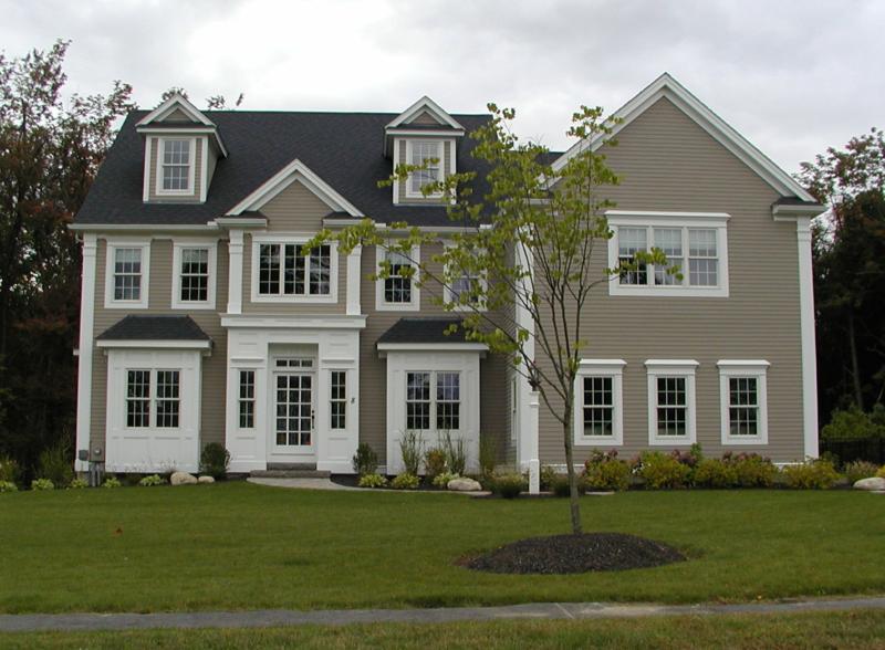 Highland hills shrewsbury massachusetts for Home builders in ma