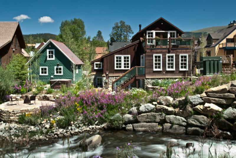 Homes for sale in Breckenridge Colorado