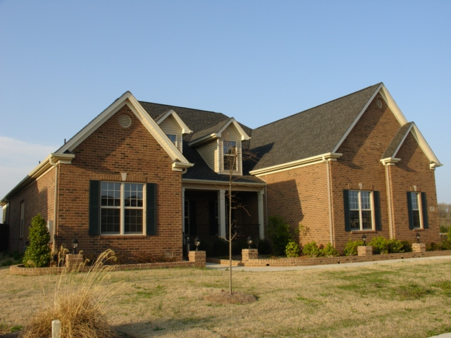 The arbors at browns ferry crossing madison alabama for Madison al home builders