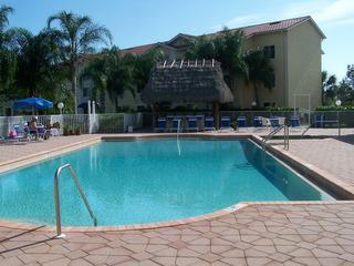Naples Condo for Rent in Key Royal-Annual Unfurnished