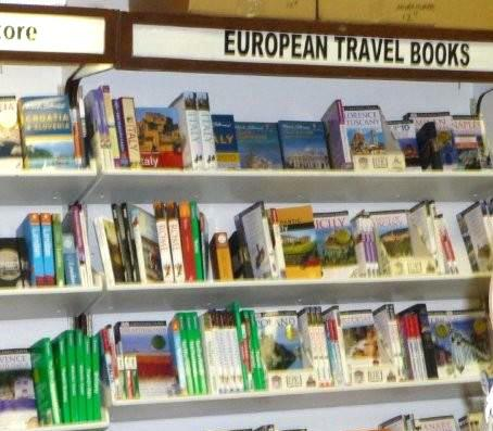 More travel books HomeRome.com