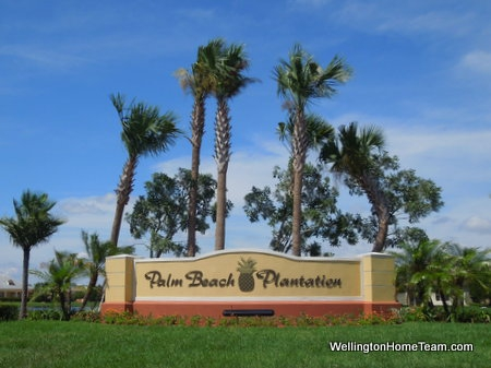 palm beach plantation homes for sale in royal palm beach
