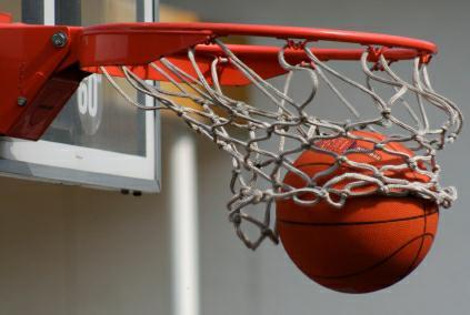 Basketball - istockphoto.com
