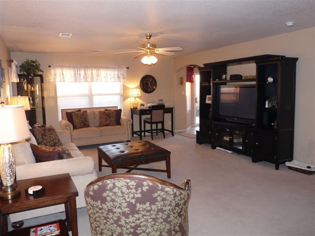 6316 Orfeo Tr NW Albuquerque NM 87114, Living Room, John McCormack, Realtor, Albuquerque Homes Realty