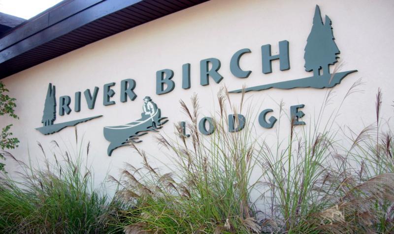 River Birch Lodge In Winston Salem Nc
