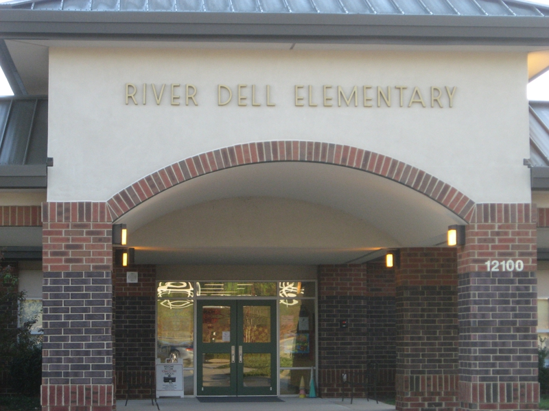 River Dell Elementary, Clayton NC