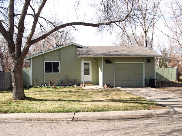 3703 Post Rd., Laporte, CO