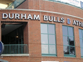 Fourth of July Fireworks in Durham | Durham Bulls 4th of July Celebration