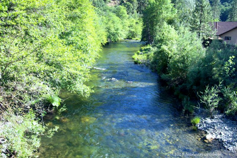 ar127798532599623 Northern California Properties ~ Ranch and Land ~ Creek Frontage on Clear Creek!