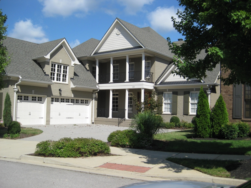 franklin tn homes for sale market report august 2013