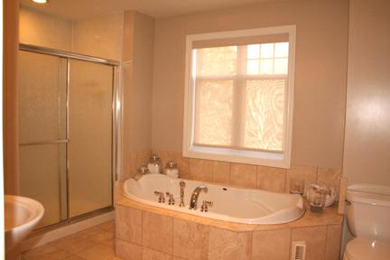 512 Oakwood Drive Pickering - ensuite