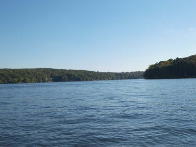 Candlewood Lake, New Fairfield, CT