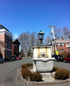 Southport CT
