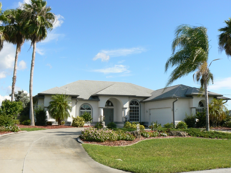 rotonda west florida golf course home for sale in
