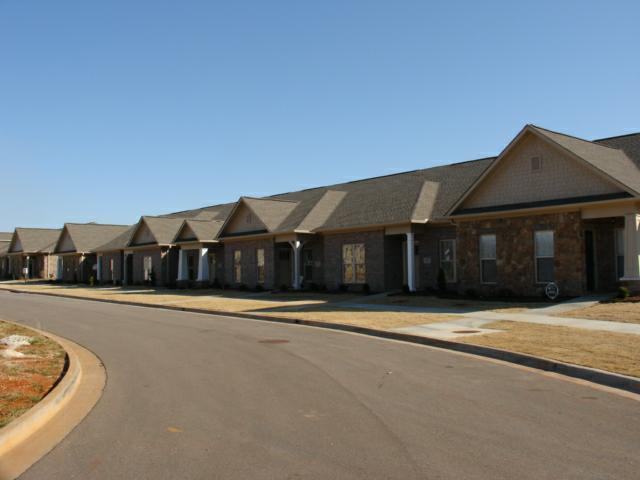 Magnolia Village Townhomes