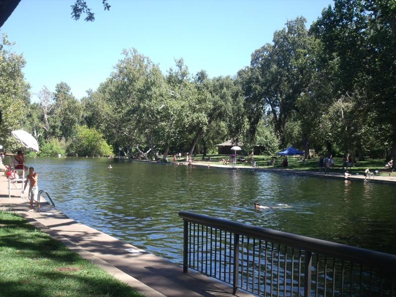 Bidwell Park Chico. chico bidwell park sycamore