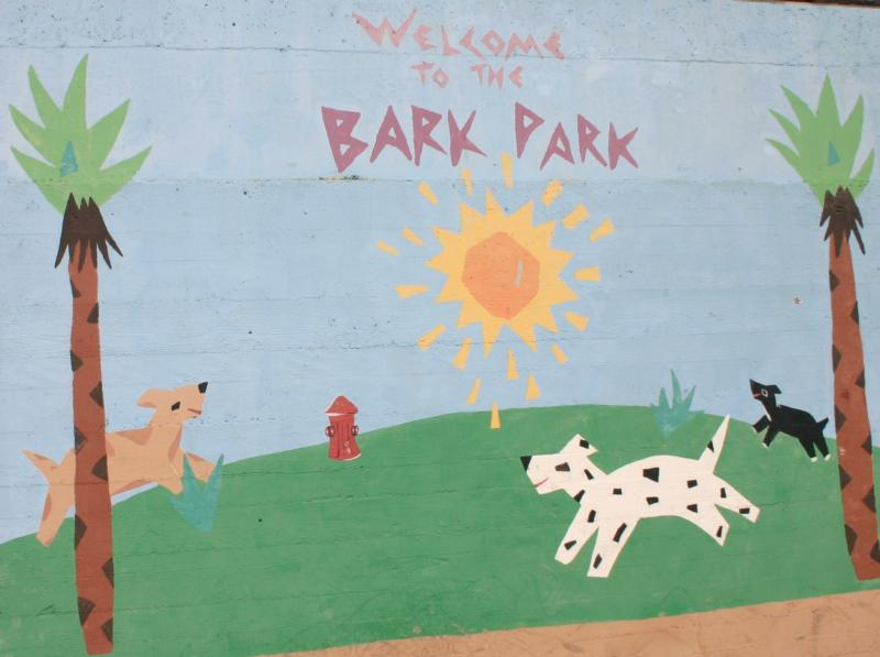 Costa Mesa Bark Park