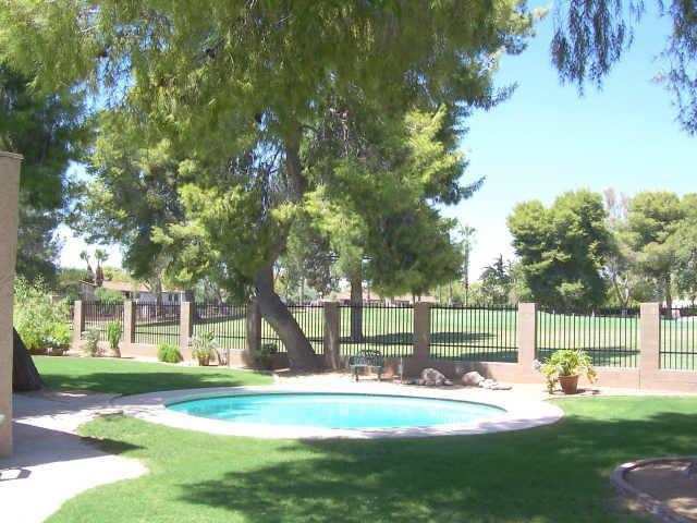 Dobson Ranch Homes for Sale with Pools - Homes in Dobson Ranch with Pools for Sale