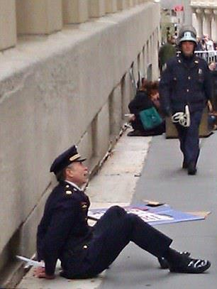 Occupy Wall Street's Quiet Hero