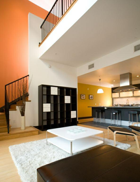 Las Vegas Lofts At Loft 5 Are Raising The Bar In Design Lifestyle On Th