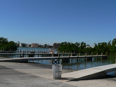 Pelican Harbor Boat Ramp