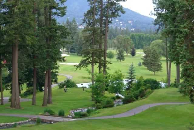 Avondale Golf Club - Avondale on Hayden - Hayden Lake