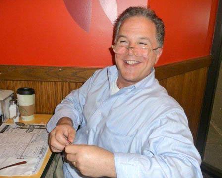 Jim Silverman