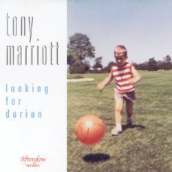 Tony Marriott
