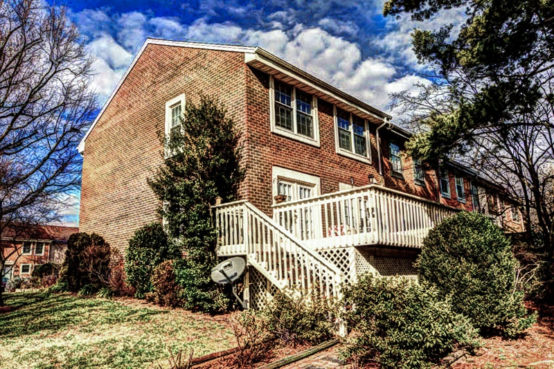 Townhouses for Sale in Reston VA 20191