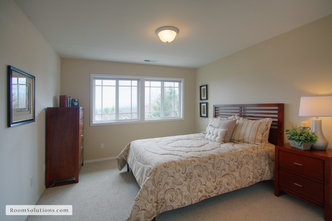 oregon home staging