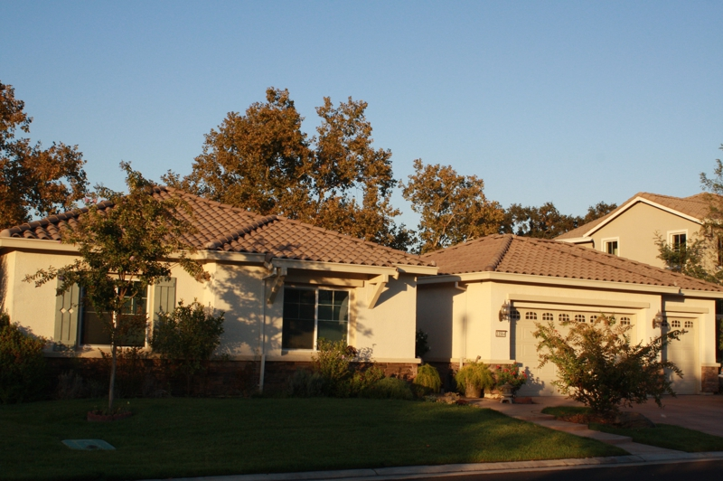 Short Sale Woodland CA - Approved - 33564 canvas Back St.