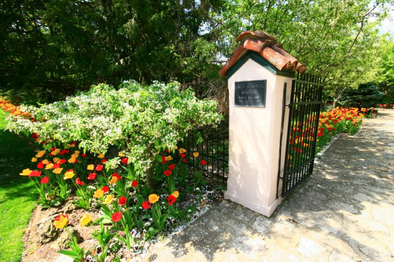 Oakwood Real Estate: Oakwood parks are often overlooked by residents