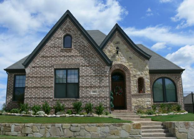 Cambridge at Watters Crossing - Luxury Patio Homes (Allen, TX)