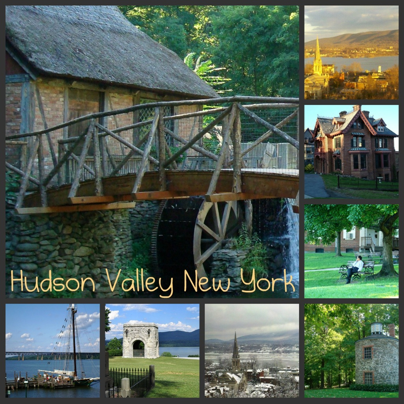 """Beautiful Places Hudson Valley: """"THE Hudson Valley"""" & My Home In Newburgh NY"""