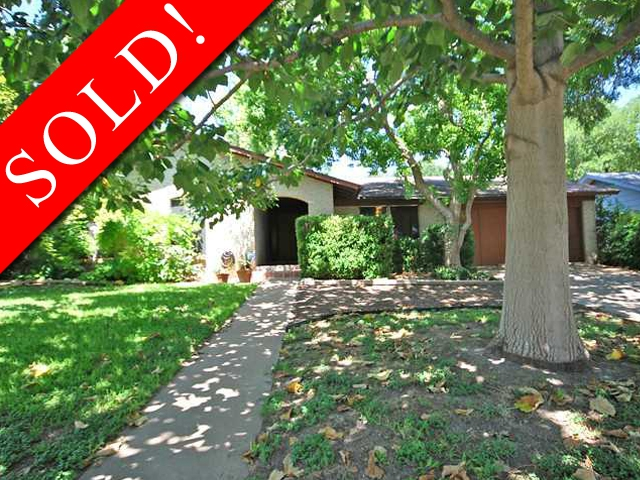 This home failed to sell with another broker after 104 Days! We sold it in 18 Days!