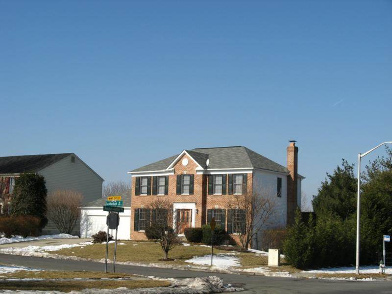 Nice Single Family Home In Gunners Lake Village Germantown MD Town Homes In  Germantown MD Good Ideas