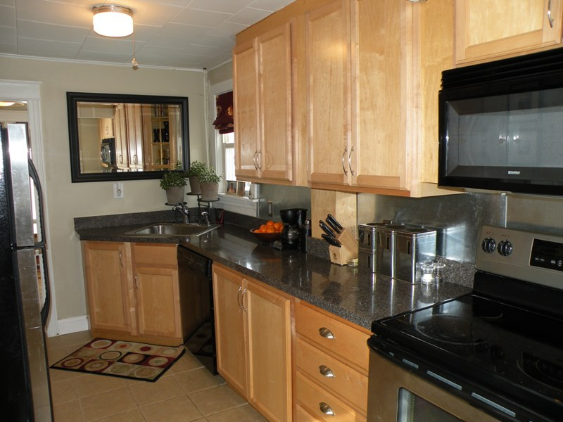 3 Brm Home For Sale No Deering Portland Maine