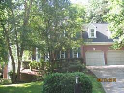 Woodstock GA foreclosure home for sale