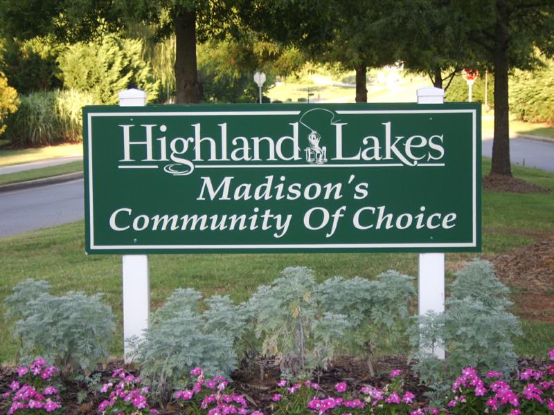 Highland Lakes HOA Community of Choice