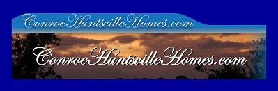 conroe homes for sale, lake livingston real estate, Huntsville TX