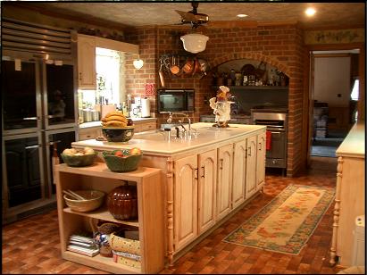 Cofer Kitchen