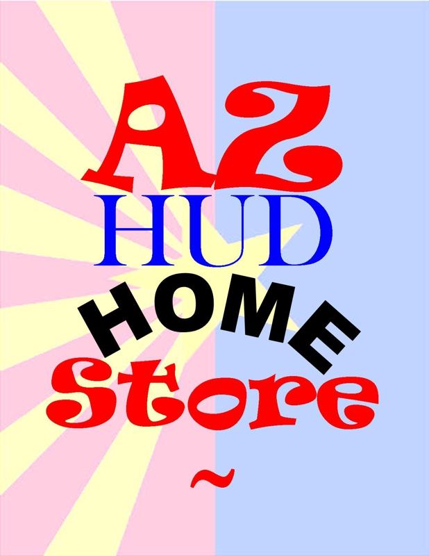 az hud home store - hud home store az