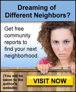 Free neighborhood reports