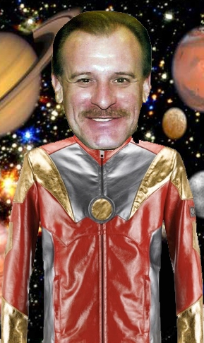 Craig Rutman, your Raleigh/ Cary/ Apex area Realtor is thinking of running for Emperor of the Universe this election season!