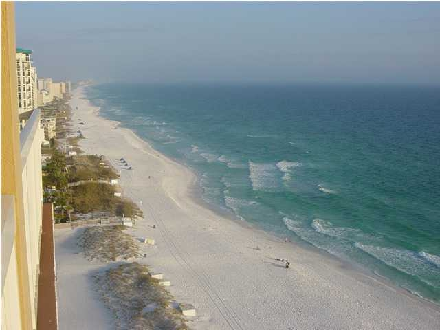 Pelican Beach Gulf Front Condo Bank Owned