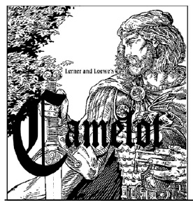 Harrison School for the Arts - Camelot