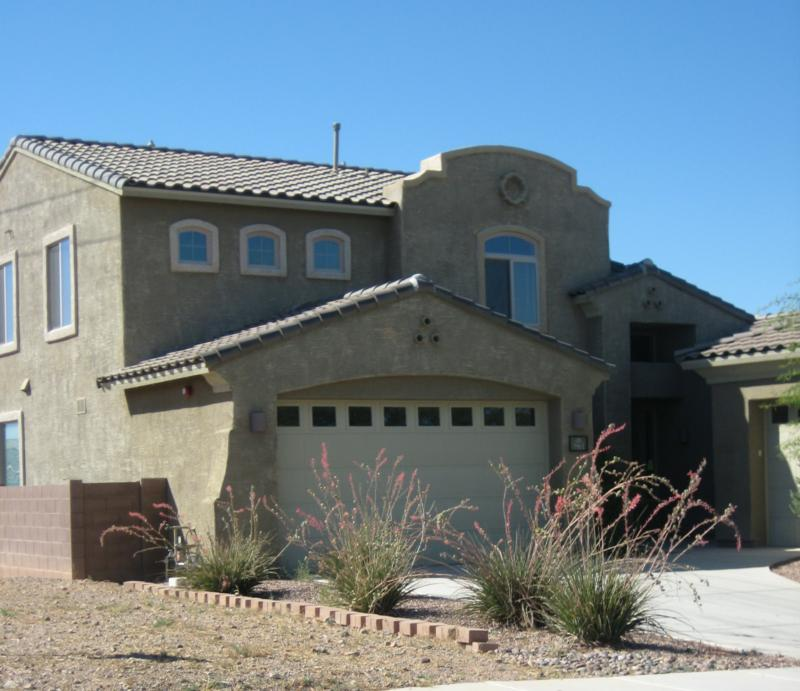 Picture of two story home in Marana, AZ